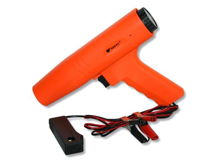 3330637-Ignition Timing Strobe Light Lamp -OEM QUALITY- Inductive Pick Up 6V / 12 Volt - Xenon Timing Light
