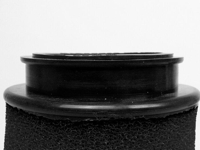 connection size Ø=46-49-52-55-58-62mm - black