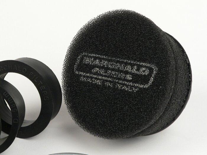 CS Ø=46-49-52-55-58-62mm - black