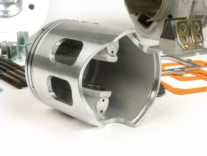 7671960-Cylinder -SCK TS1 225cc- Lambretta