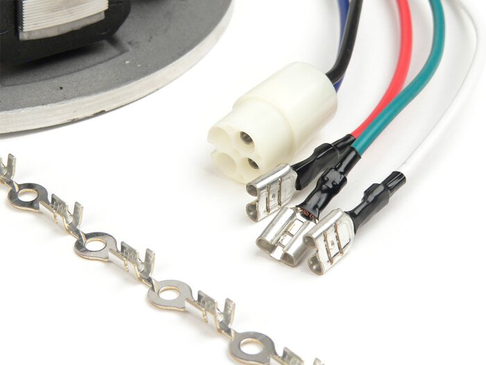 Cosa - 5 wires