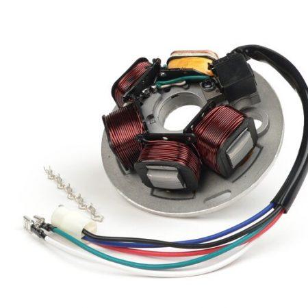 7673641-Ignition -BGM PRO HP V2.0 stator- Vespa PX EFL (without battery 1984-2011)