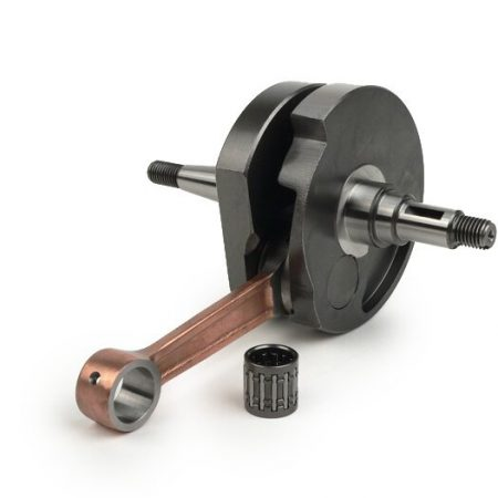 7700010-Crankshaft -BGM Original 57mm stroke- Vespa Sprint150 (VLB1T)
