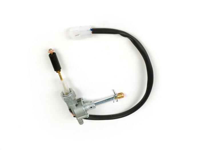 8006603N-Fuel tap -FAST FLOW V2.0 electronic low level warning- Lambretta LI