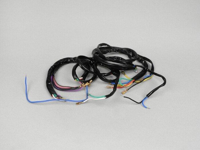 9077003-Wiring loom -VESPA- Vespa 90