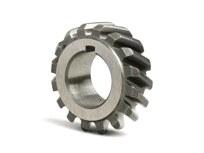 BGM01800-Small primary gear -BGM PRO- Vespa V50 (4-speed)