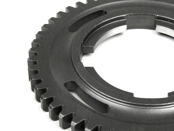 PK125 S/XL - 51 tooth