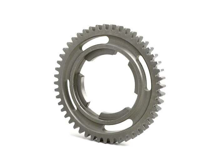 BGM01805-Gear wheel 3 -BGM PRO- Vespa V50 (3 speed gear box) - 48 teeth