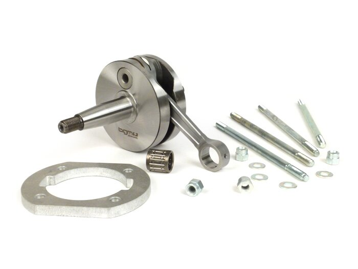BGM031013-Crankshaft kit -BGM Pro Racing full circle