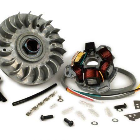 BGM210901DC-Ignition -BGM PRO stator HP V4.0 DC- Lambretta LI