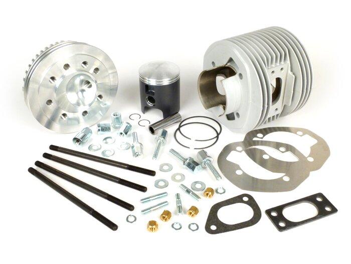 BGM2200N-Cylinder kit -BGM PRO MRB-Racetour 195 cc- Lambretta LI 125-150
