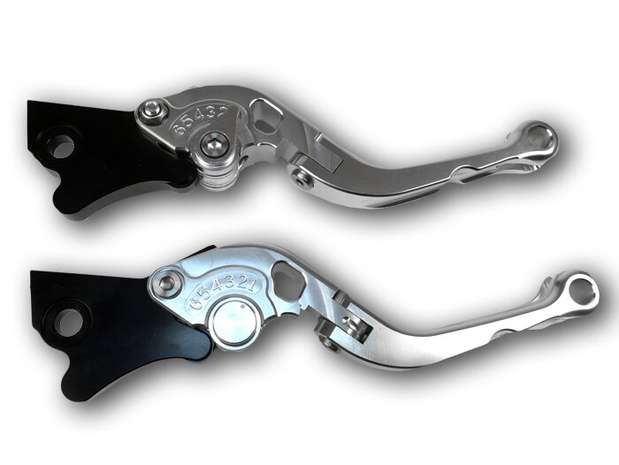 BGM4602-Brake lever set -BGM PRO Sport