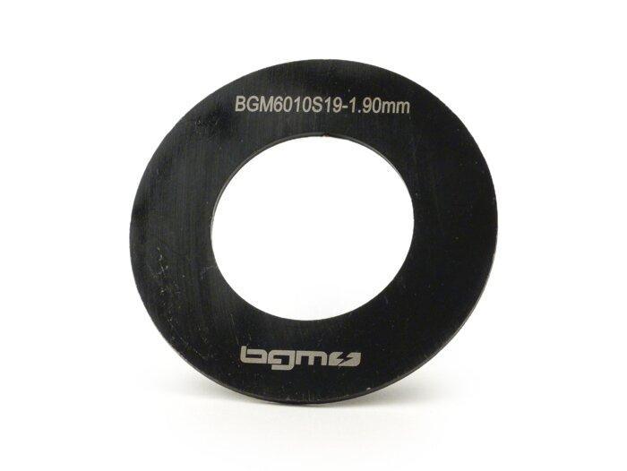 BGM6010S19-Gear box shim -BGM PRO- Lambretta 1st series