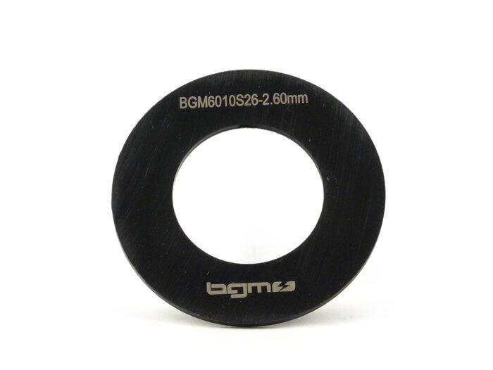 BGM6010S26-Gear box shim -BGM PRO- Lambretta 1st series