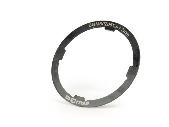 BGM6020S13-Gearbox shim -BGM PRO- Vespa Smallframe V50
