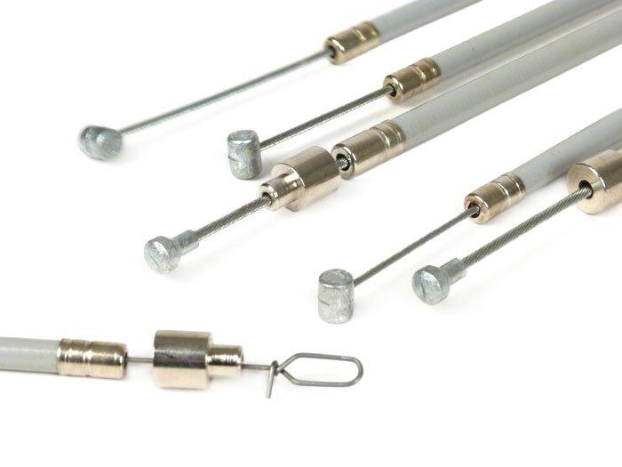 BGM6450-Cable set -BGM PRO- Vespa PK S