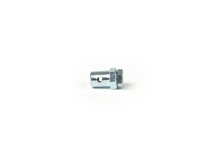 BGM6496V-Trunnion set -BGM PRO- Ø=6.8x8mm- all Vespa models (used for clutch cable/gear change cable in gear selector box) - 5 pcs