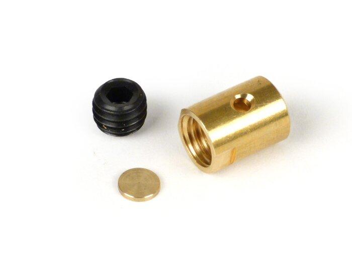 short -BGM PRO Ø=10x13mm- Lambretta LI