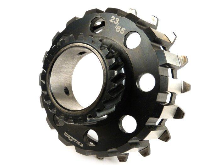 BGM6523S-Clutch sprocket -BGM PRO- Vespa Cosa2
