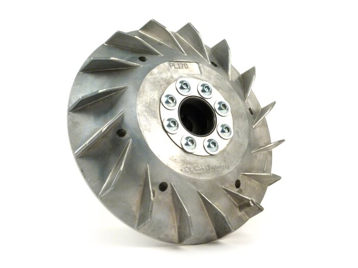 BGM6661RT-Rotor -BGM Pro Electronic 1750g- Vespa Sprint150 (VLB1T)