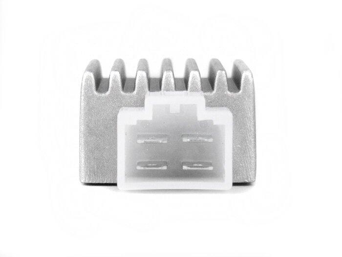BGM6690-Voltage regulator -4-plug BGM PRO 12V AC/DC- universal