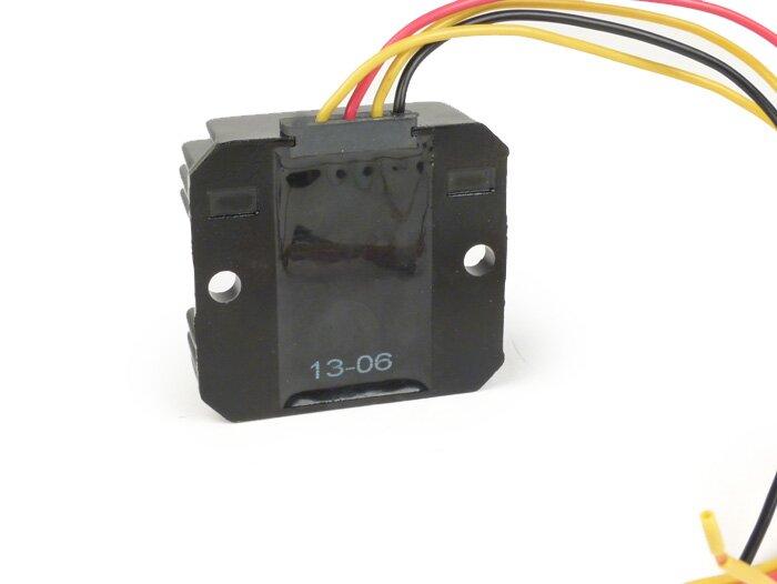 BGM6698-Voltage regulator -BGM PRO 12V DC Wassell/PODtronic- universal