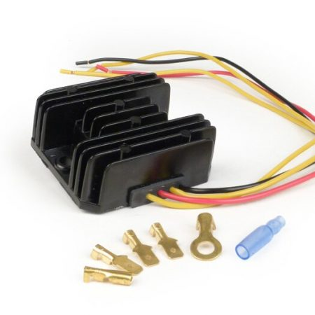 BGM6698-Voltage regulator -BGM PRO 12V DC Wassell/PODtronic- universal