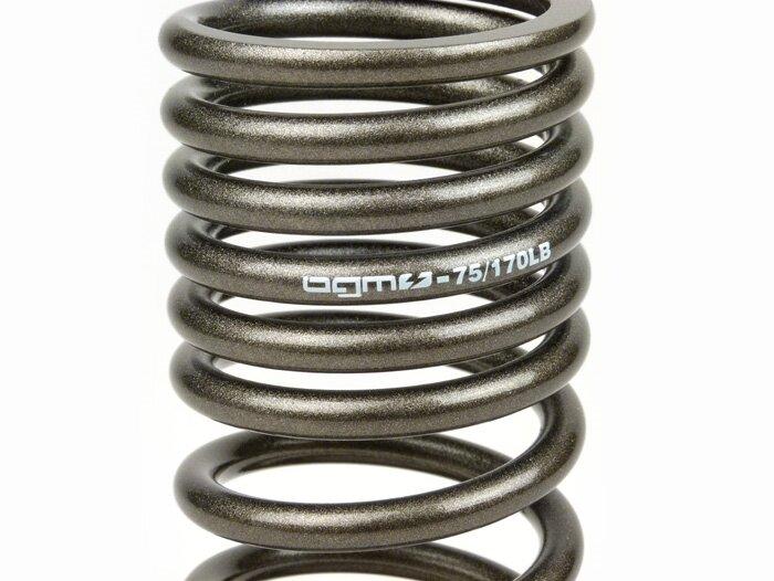 BGM7783SPH15-Front shock absorber spring -BGM PRO für BGM PRO SC/F16 hard +15%- Vespa PK