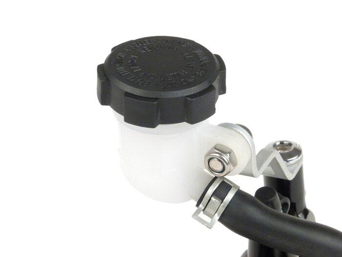 BGM7811BR-Brake master cylinder -BGM PRO Radial- piston Ø=12