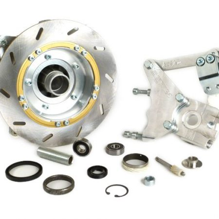 BGM7890-Disc brake -BGM PRO Anti Dive- Lambretta LI