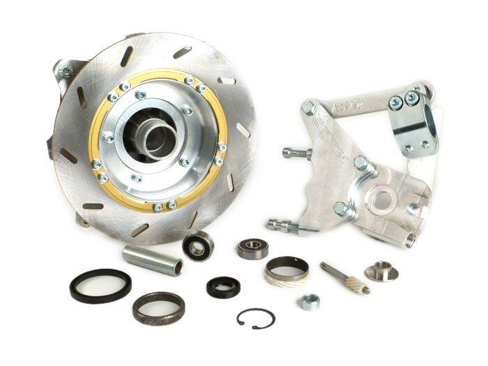 BGM7890-Disc brake -BGM PRO Anti Dive- Lambretta LI