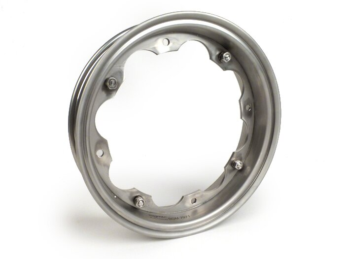 BGM7971-Wheel rim -BGM PRO- Lambretta LI 1st series