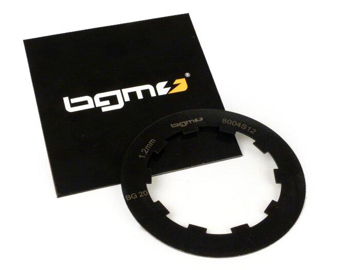 BGM8004S12-Clutch steel plate -BGM PRO- Lambretta LI
