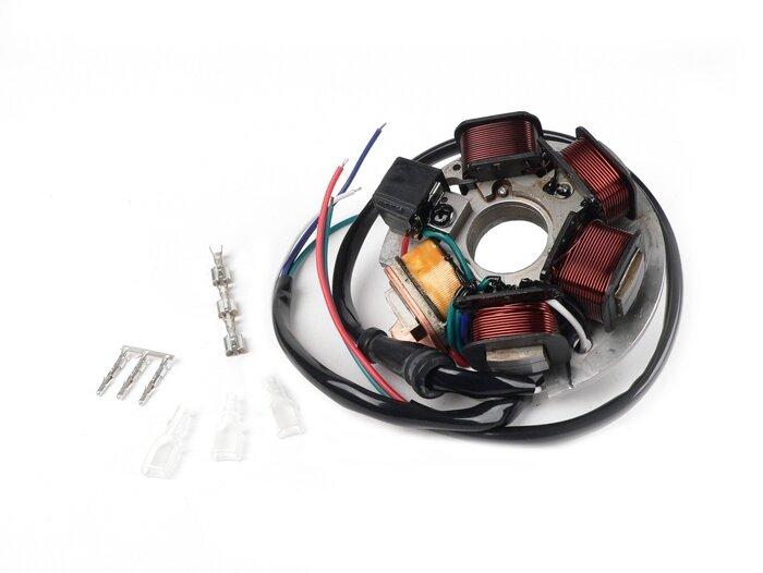 BGM8030-Ignition -BGM PRO stator HP V2.0- Vespa PK XL (models w/o battery)