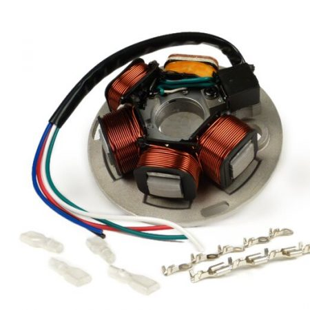 BGM8032-Ignition -BGM PRO stator HP V2.0 (electronic ignition)- Vespa Sprint150 (VLB1T)