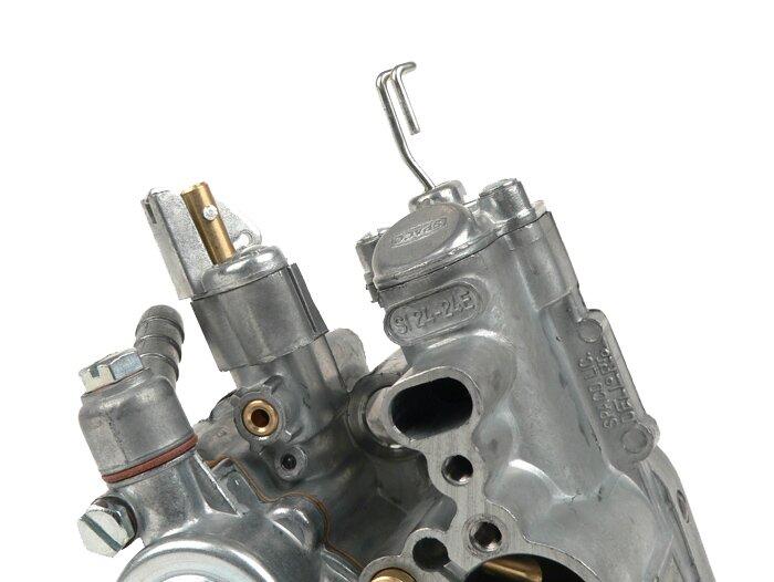 BGM8571-Carburettor -BGM PRO Faster Flow Dellorto / SPACO SI24/24E- Vespa PX200 (type without autolube)