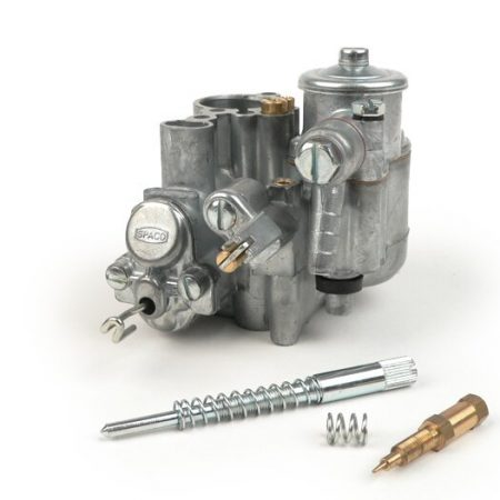 BGM8571-Carburettor -BGM PRO Faster Flow Dellorto / SPACO SI24/24E- Vespa PX200 (type without autolube)