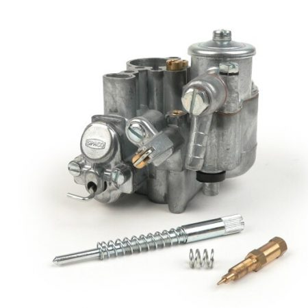 BGM8572-Carburettor -BGM PRO Faster Flow Dellorto / SPACO SI26/26E (Ø=25mm)- Vespa PX200 (type with autolube)