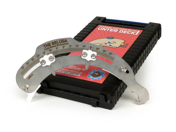 CMDTB0010-Caliper for ignition adjustment-CMD The Beluga- Lambretta Serie 1-3