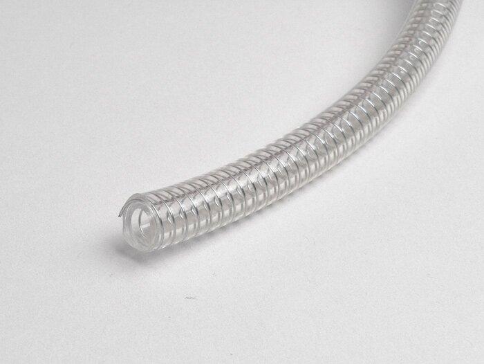 TS006-Fuel hose -TOYOX- Ø inner = 6mm