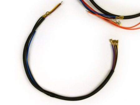 9077011U Wiring loom for conversion (without light switch) -BGM PRO, on