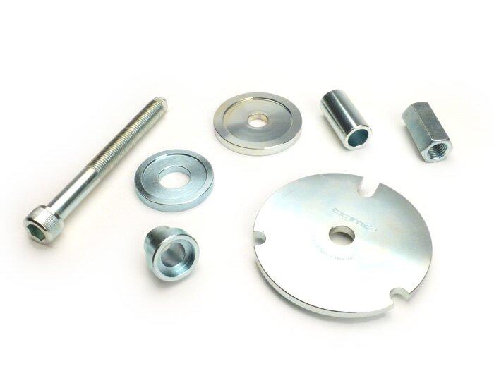 BGM1122TLMounting/puller tool set for crankshaft bearing drive side (6305) -BGM PRO- Lambretta LI
