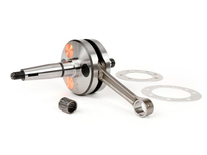 BGM11560NCrankshaft -BGM Pro HP Competition 60mm stroke