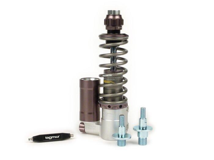 BGM7783NFront shock absorber -BGM PRO SC/F16 COMPETITION-
