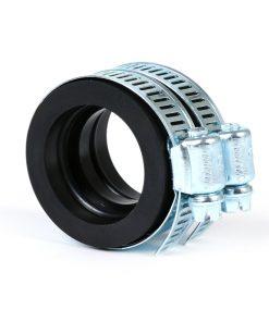 1110024 Verbindungsgummi Vergaser/Ansaugstutzen -BGM ORIGINAL- AW=34/34mm
