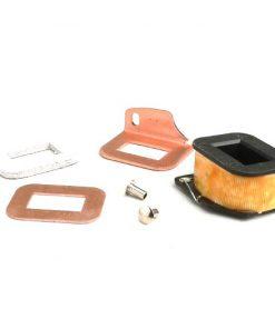 1231096 Erregerspule -BGM PRO- Vespa PX, PK XL, Cosa, Lambretta – inkl. Kupferplatten