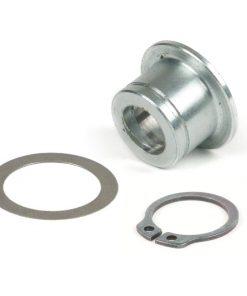 3330134 Adapterset für Schaltzug PK XL2 – (indische LML PL170 / SF125 Motorgehäuse)