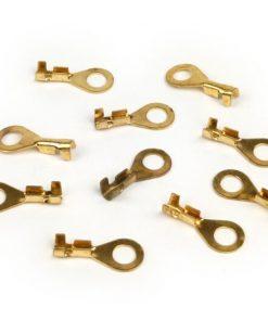 3330400 Kabelschuh -Ringöse 5,7mm Ø=1,0-1,5mm²- 10stk.