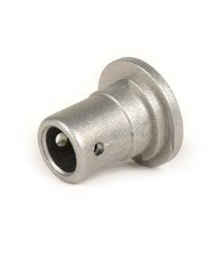 3332152 Aufnahme für Benzinhahnhebel -FAST FLOW- Vespa – Aluminium