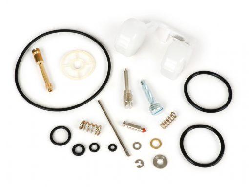 3333490 Vergaserrevisions-Kit -BGM ORIGINAL- Dellorto PHBL24, PHBL25, PHBH28, PHBH30